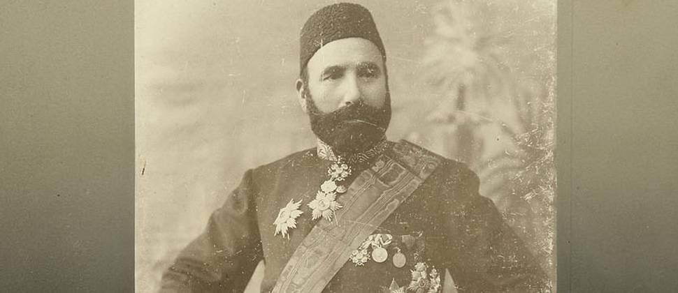 Гаджи зейналабдин ширвани — википедия. что такое гаджи зейналабдин ширвани