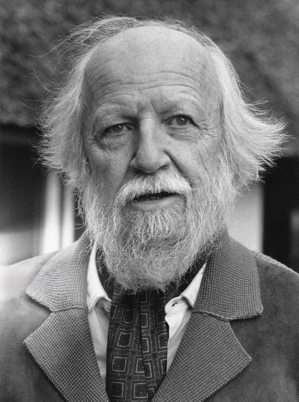 Писатель уильям голдинг: биография, книги, интересные факты и отзывы :: syl.ru