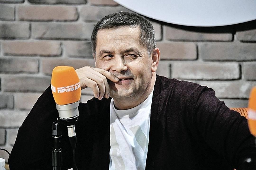 Николай вячеславович расторгуев