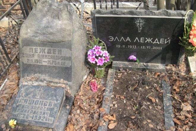 Сафонов, всеволод дмитриевич