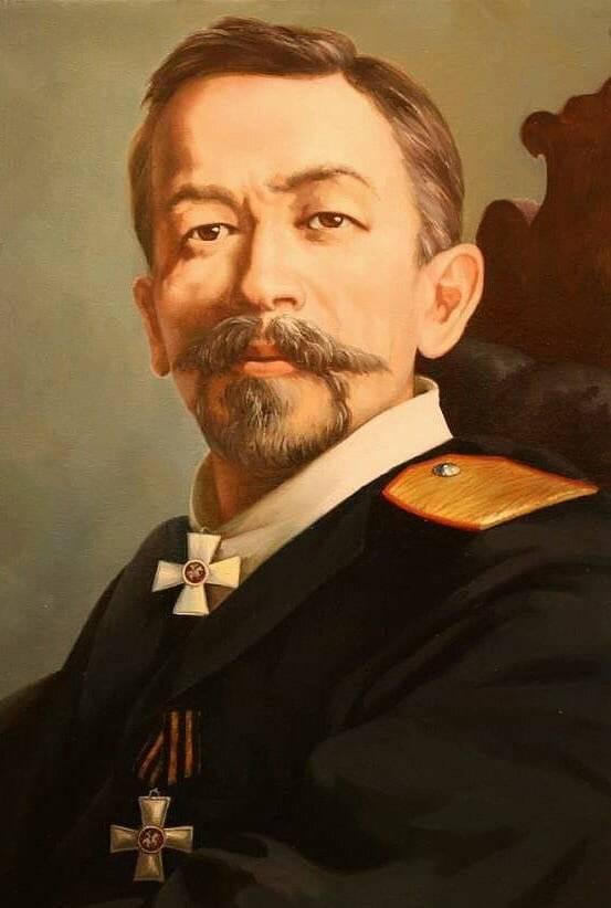 Несостоявшийся диктатор. 100 лет назад погиб лавр корнилов | общество | аиф омск