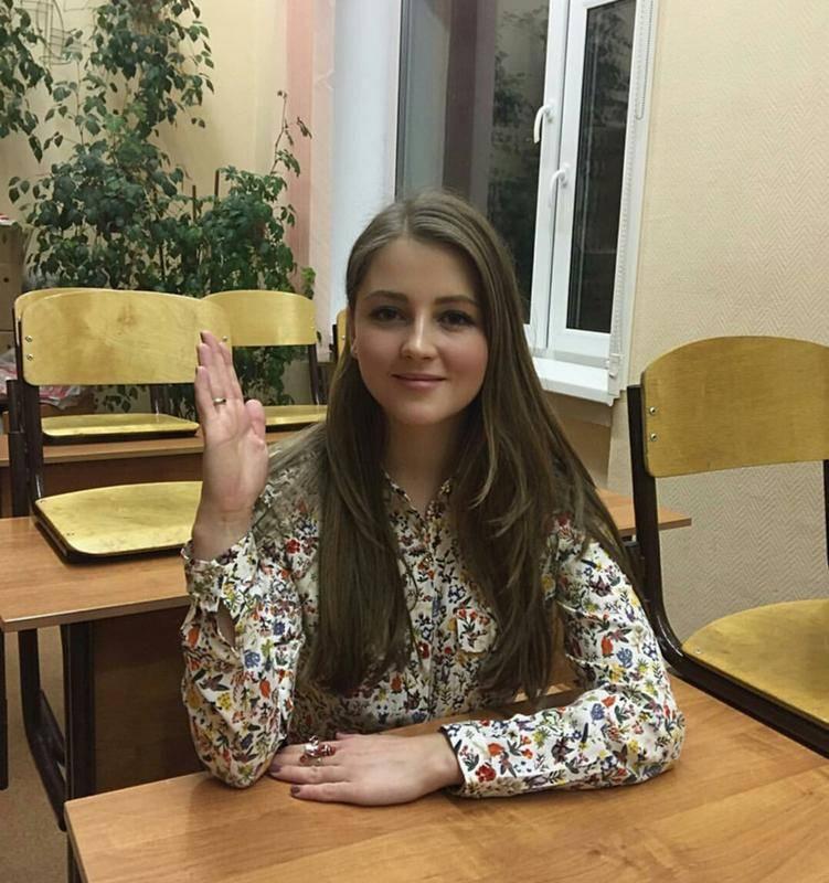 Анна михайловская - биография, информация, личная жизнь, фото, видео