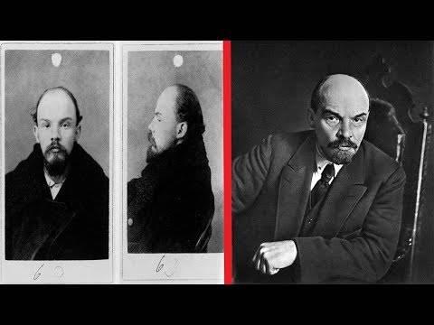 Как владимир ильич ленин стал вождем советского народа