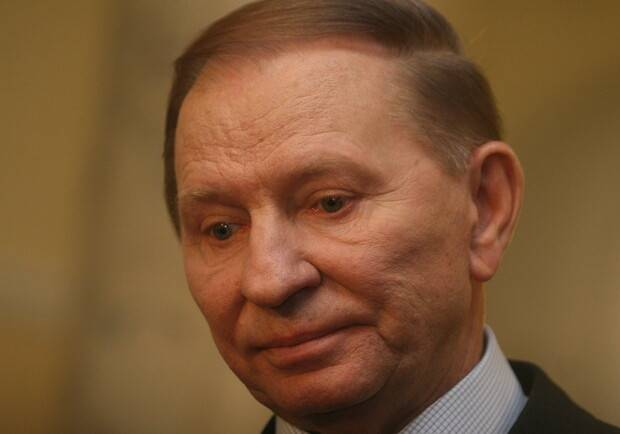 Геннадий корж леонид кучма. настоящая биография второго президента украины