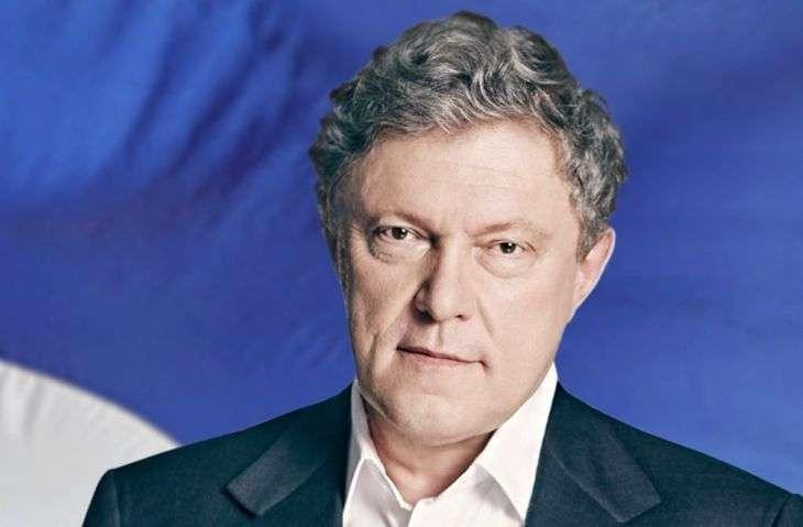 Григорий явлинский – биография, фото, политическая карьера, взгляды, семья 2018