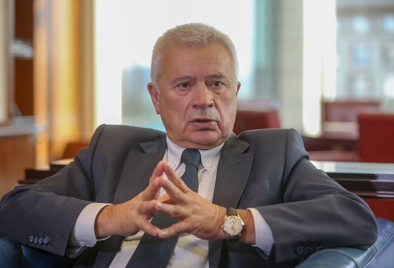 Биография Вагита Алекперова