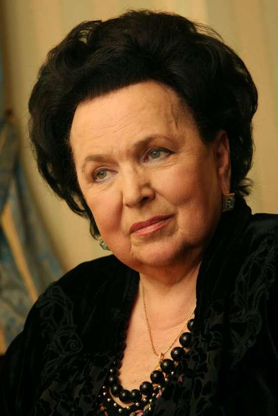 Вишневская Галина Павловна