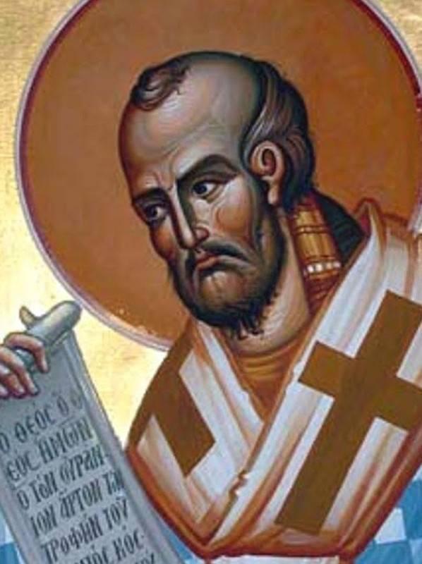 Иоанн златоуст: жизнеописание, почитание. молитва иоанну златоусту