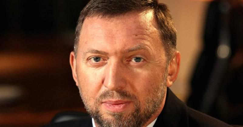 Сын олега дерипаски поддерживает навального идаже участвовал ворганизованных иммитингах, адочь отдыхает надорогих курортах