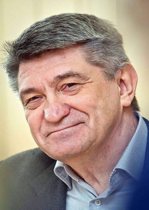 Сокуров, александр николаевич