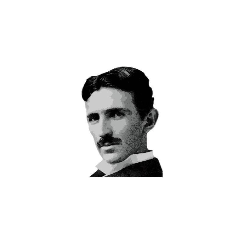 Никола тесла: краткая биография, фото и видео
