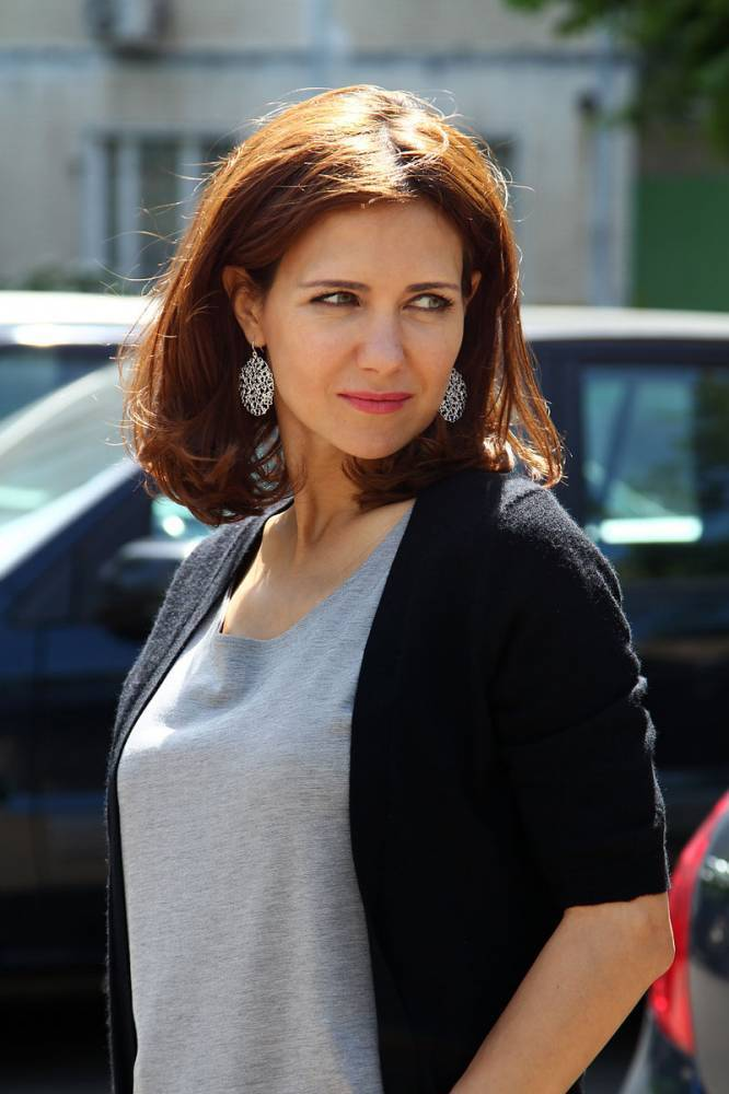 Екатерина климова - биография, новости, фото.