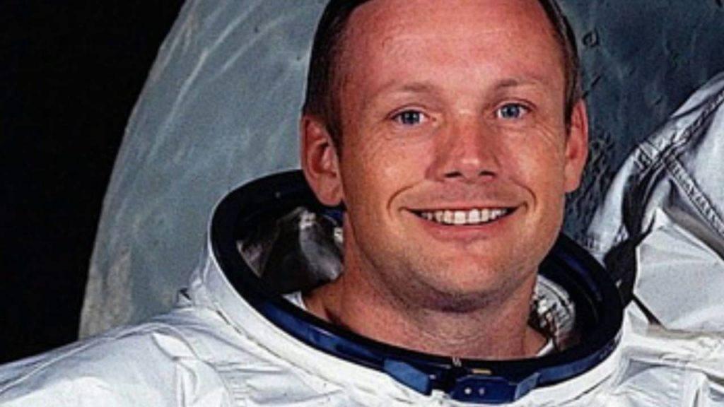 Нил армстронг - биография, фото, личная жизнь, полет на луну и причина смерти - 24сми