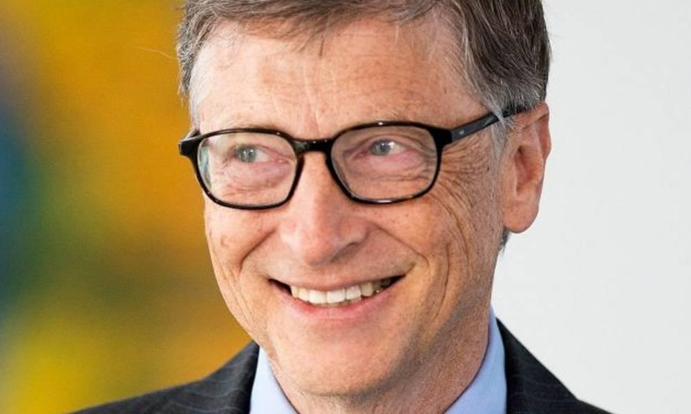 Билл гейтс: биография и история успеха