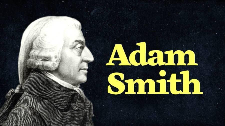 Смит, адам — википедия. что такое смит, адам