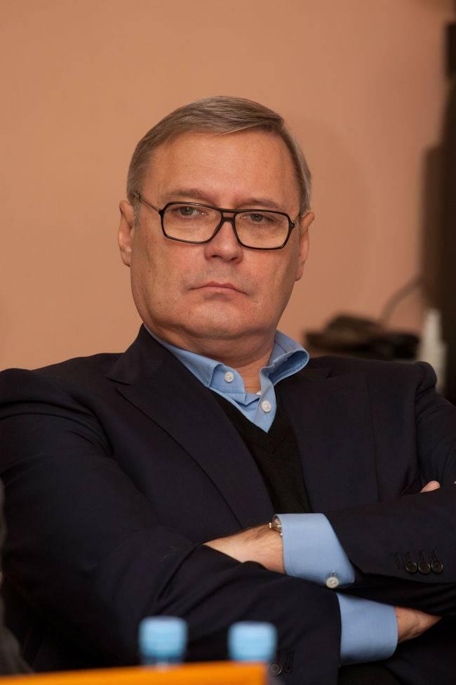 Тадеуш касьянов - биография, информация, личная жизнь, фото, видео