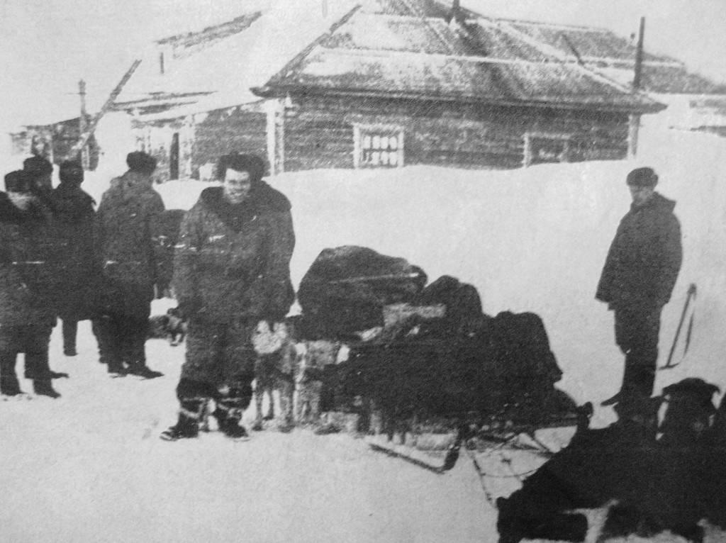Воспоминания | московский союз новоземельцев