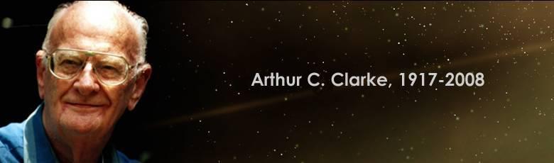 Артур ч. кларк