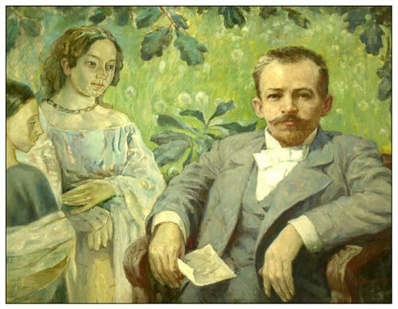 Борисов-мусатов виктор эльпидифорович — галерея произведений (95 изображений).