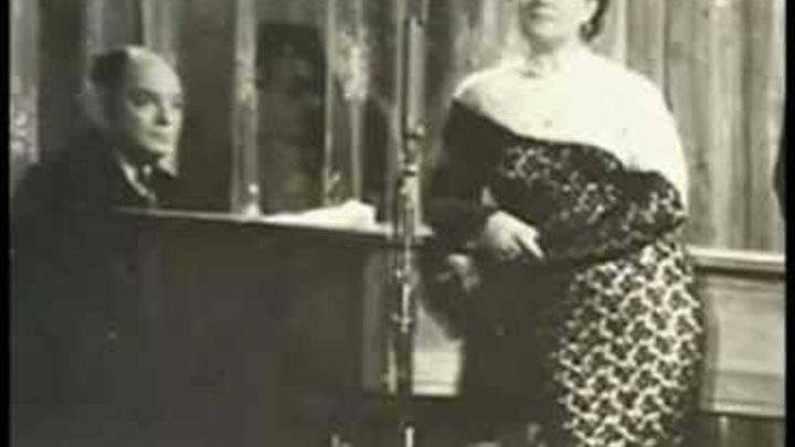 Шульженко, клавдия ивановна