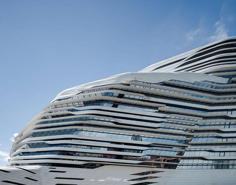 Заха хадид — архитектура будущего: биография и самые известные проекты