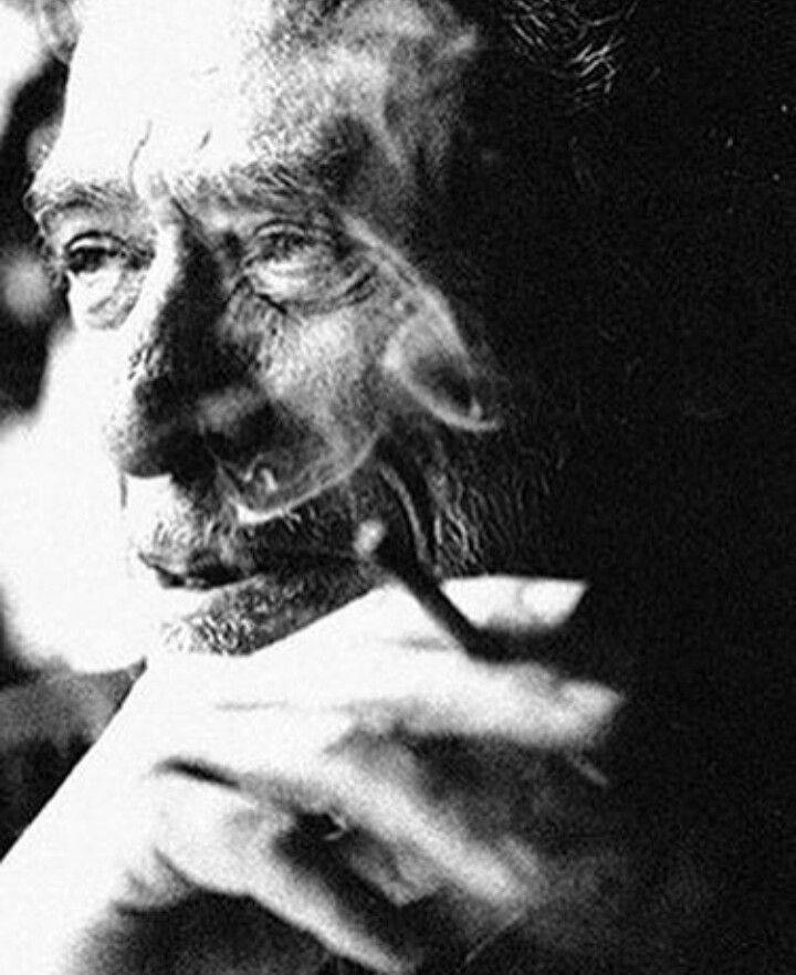 Анализ жизни и творчества чарльза буковски