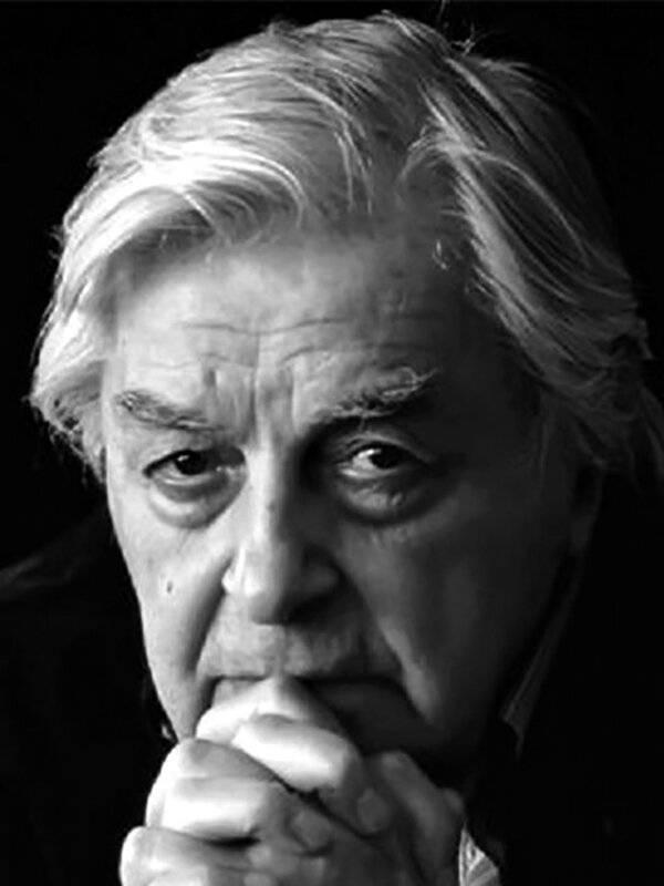 Юрий любимов - биография, информация, личная жизнь, фото, видео
