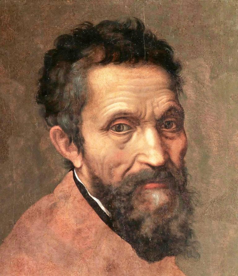 Микеланджело: творчество и биография