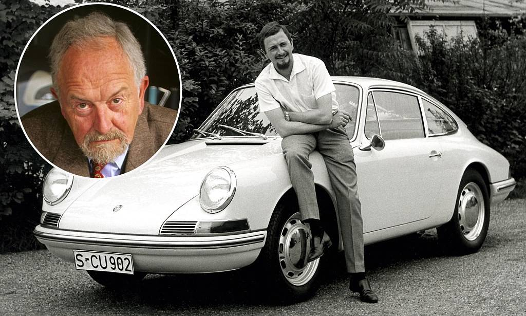 Фердинанд порше. невероятная жизнь величайшего инженера всех времен - f1 - королева автоспорта! - блоги