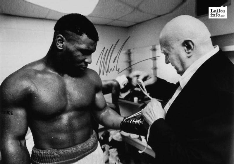 Theperson: майк тайсон, биография, история жизни, спортивная карьера