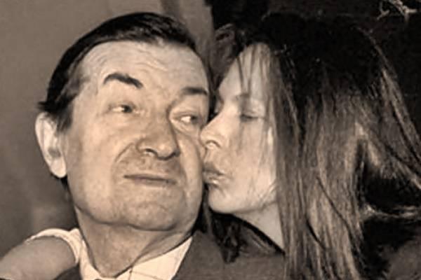 Георгий вицин: биография, личная жизнь, семья, жена, дети — фото - globalsib