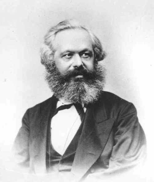 Карл маркс - биография, информация, личная жизнь