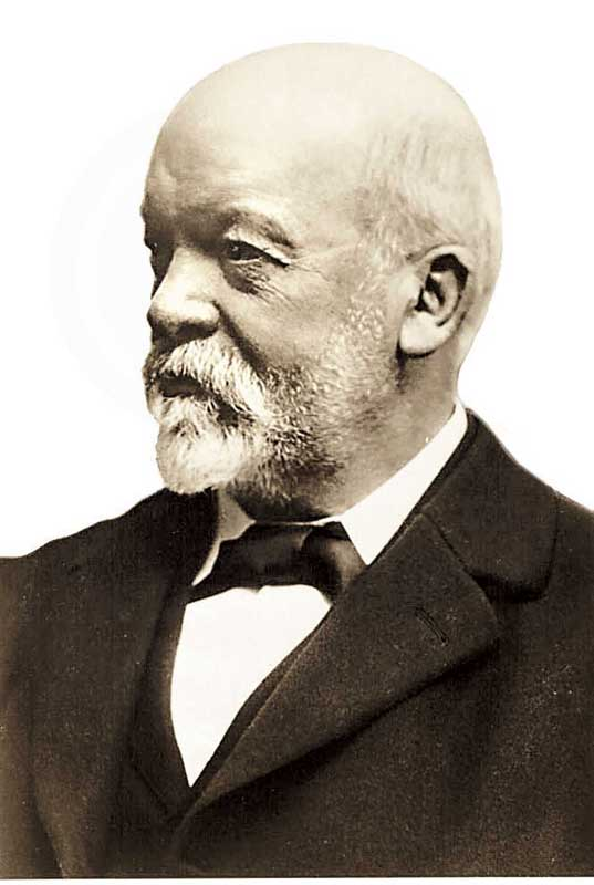 Готтлиб вильгельм даймлер: биография