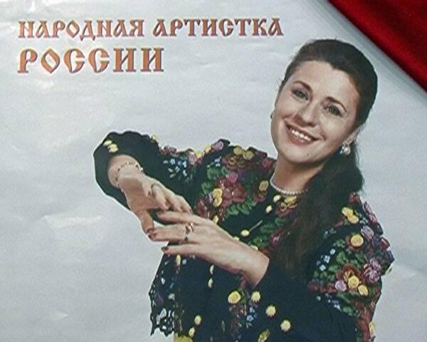 Валентина толкунова: биография, личная жизнь, семья, муж, дети - журнал о всём