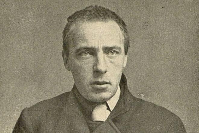Велимир хлебников — краткая биография поэта