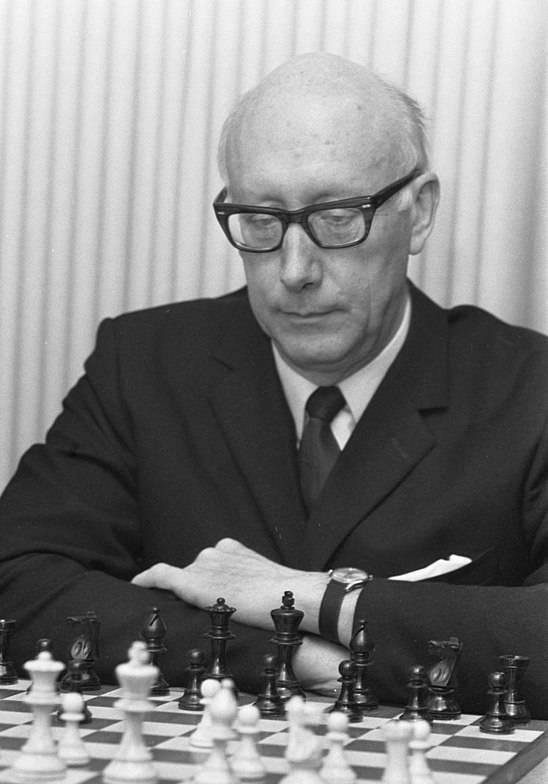 Шахматист макс эйве: биография, лучшие партии, фото и видео