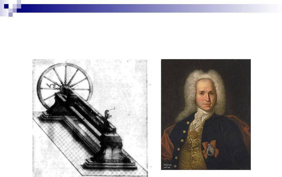 Нартов, андрей константинович — википедия