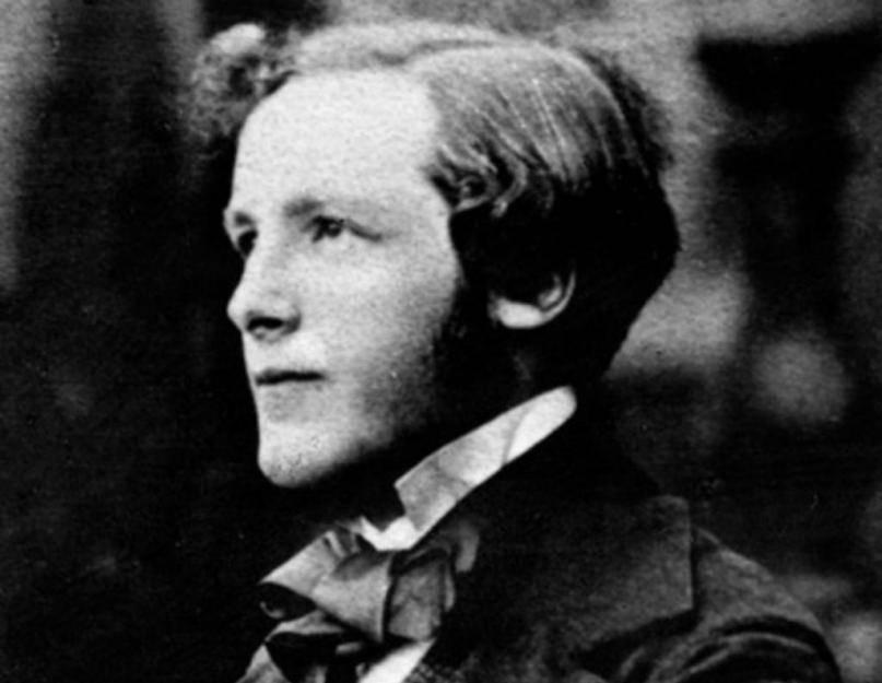 Джеймс клерк максвелл биография и вклад в науку / общая культура   thpanorama - сделайте себя лучше уже сегодня!
