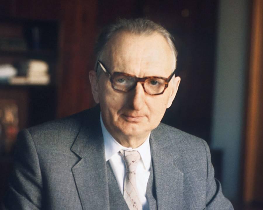 Александр михайлович прохоров: биография