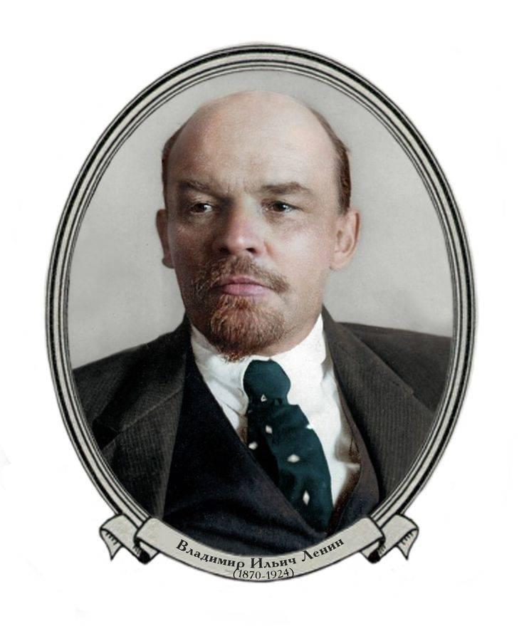 Кто такой владимир ильич ленин: годы жизни, краткая биография, деятельность, роль в великой октябрьской социалистической революции