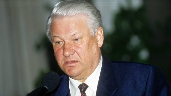 Ельцин краткая биография, жена и политическая жизнь бориса николаевича