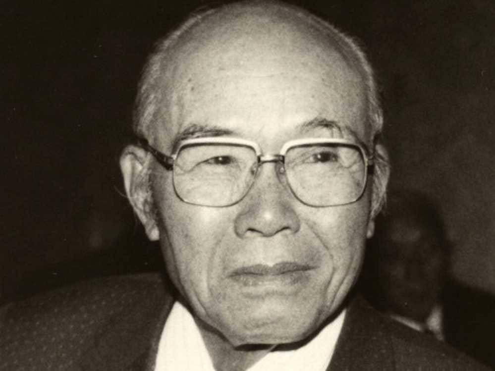 Биография киичиро тойода – основателя автомобильной компании тойота (история успеха, фото, цитаты, интересные факты)