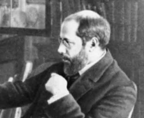 Биография и 60 лучших картин александра бенуа