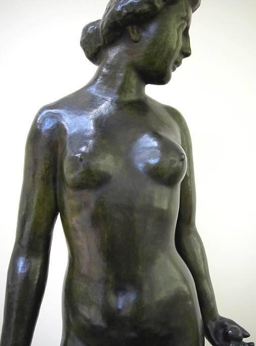 Аристид майоль: скульптуры, биография