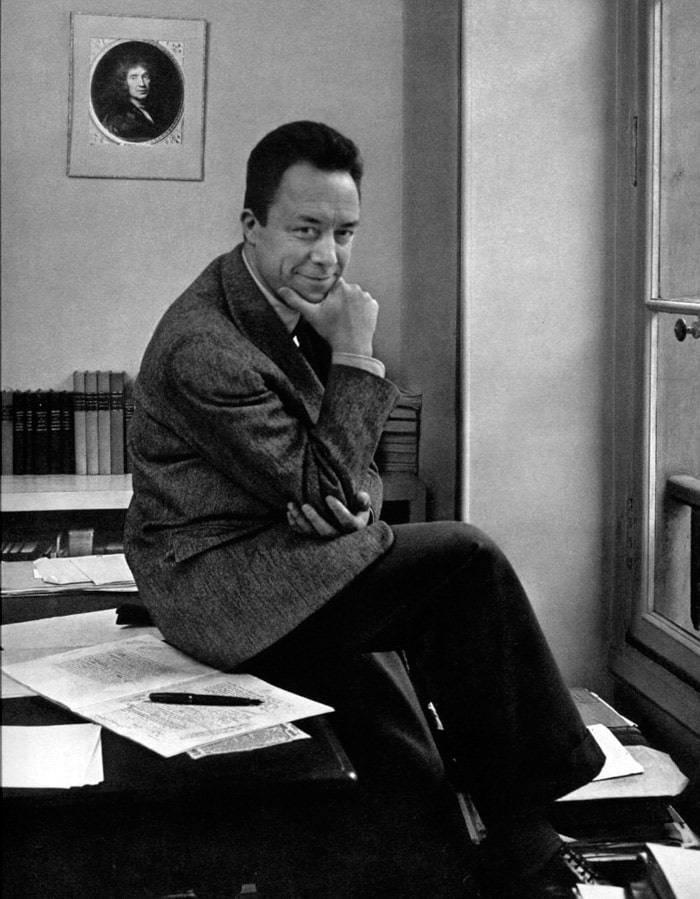 Альбер камю: цитаты, творчество, краткая биография