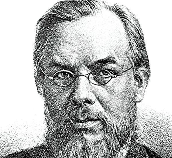 Боткин, сергей петрович — википедия. что такое боткин, сергей петрович