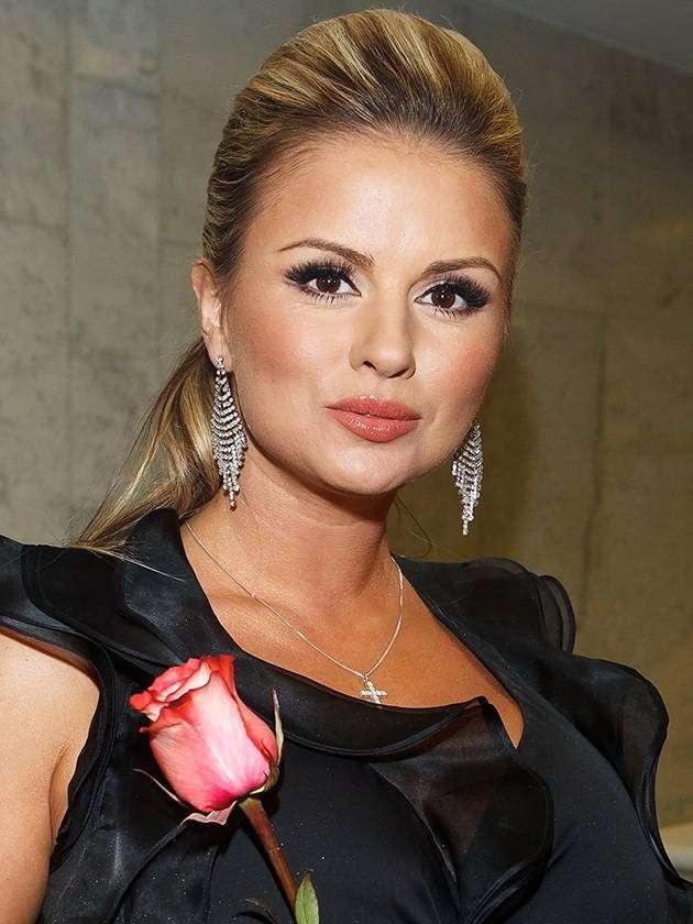 Анна семенович: биография, личная жизнь, семья, муж, дети — фото