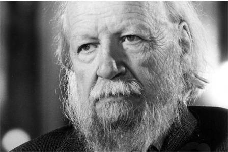 Писатель уильям голдинг: биография, книги, интересные факты и отзывы
