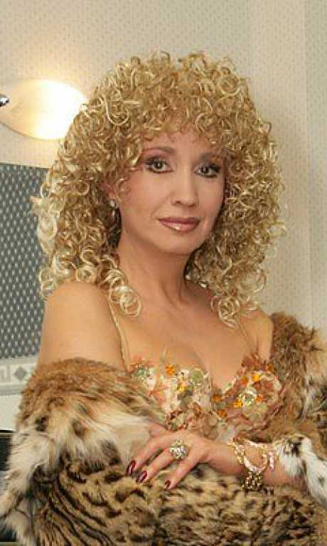 Ирина аллегрова. биография. фото. личная жизнь