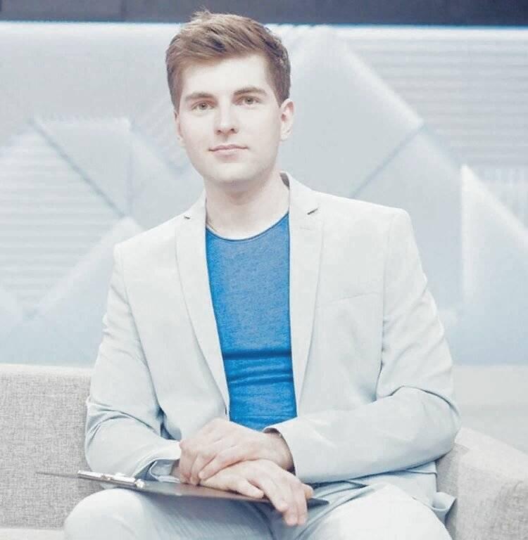 Дмитрий борисов — фото, биография, личная жизнь, новости, телеведущий, «инстаграм» 2021 - 24сми
